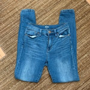 BDG Twig Ankle Jeans